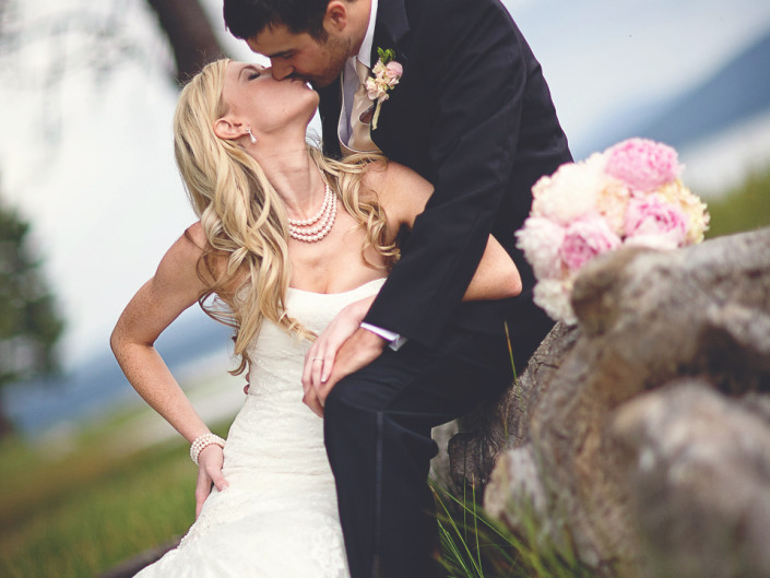 Lake Almanor Wedding ~ Ariell & Ken