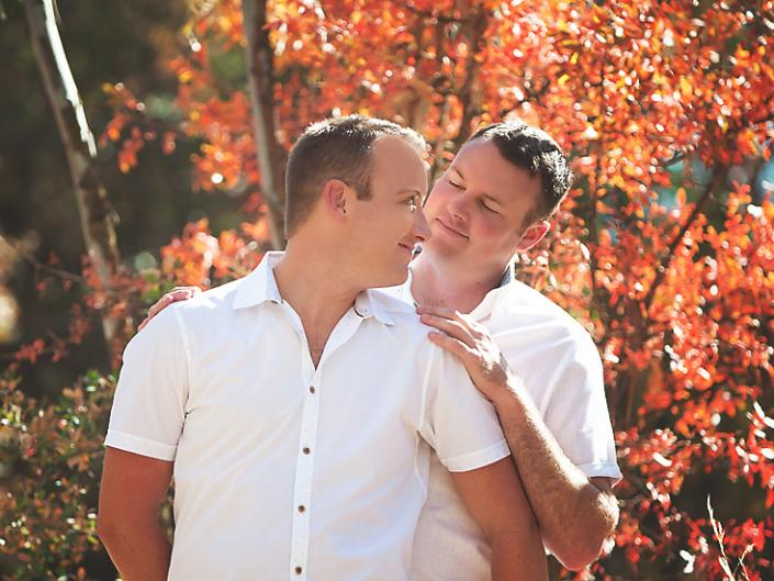 Ryan & Brice ~ Sacramento Same Sex Wedding Photographer