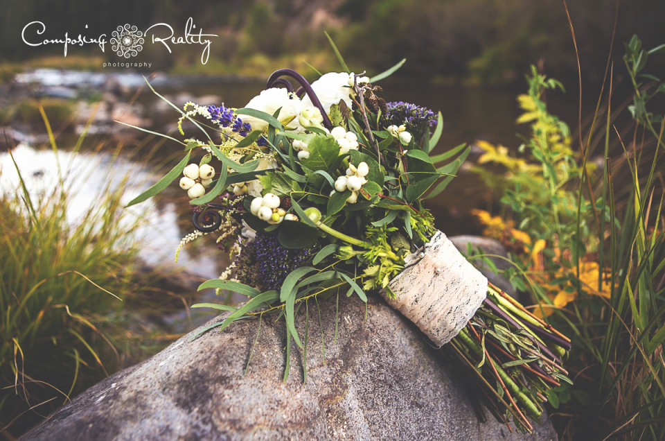 Northern California Mountain Wedding Ideas ~ Graeagle Weddings ~ Twenty Mile House