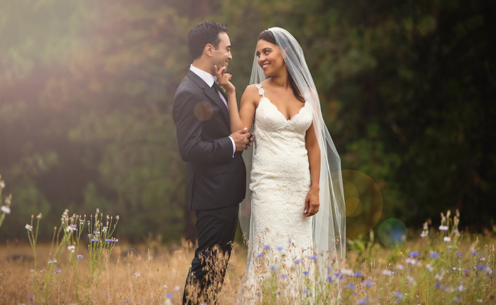 Twenty Mile House Wedding Photographer