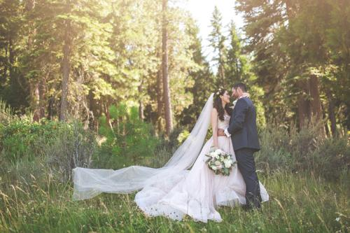 Nakoma Resort Wedding - Clio California