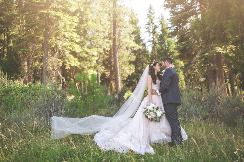 Nakoma Resort Wedding - Clio California