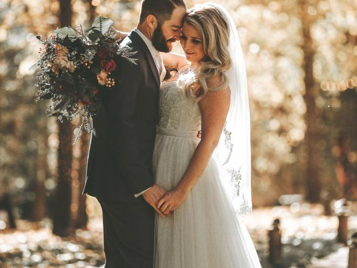 Twenty Mile House – Fall Wedding