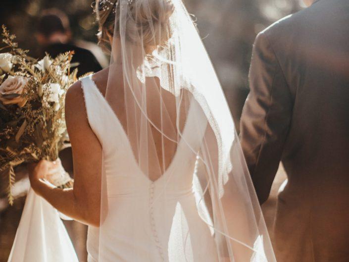 Twenty Mile House Wedding - Moody & Toffee Tones
